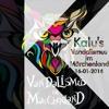 Kalu's - Vandalismus | 16.01.2016 [Live Set] Portada del disco