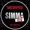 Morpei - Be Free (Original Mix) SimmaBlack mp3