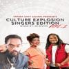 Culture Reggae Mix: Chronixx, Jah Cure, Alaine, Christopher Martin, Busy Signal & Mor