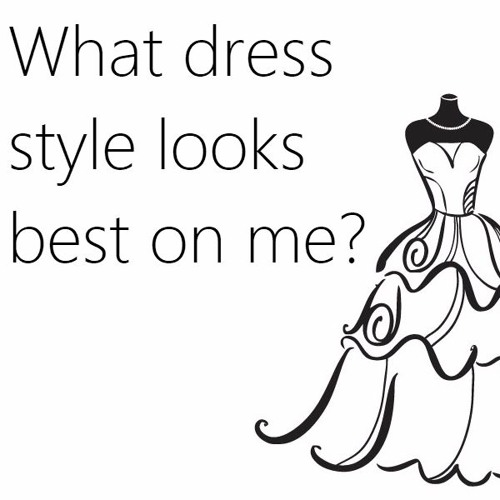 Episode #10 – What Wedding Dress Style Looks Best on You