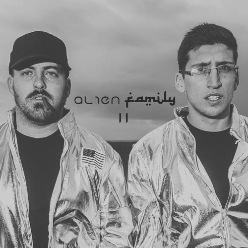 Alien Family - All I Get (Produced by Smokey Got Beatz)