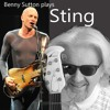 Sting ---- Fields of Gold