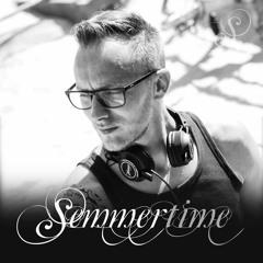 SEMMERTIME Podcast 3 (recorded @ Backstage)