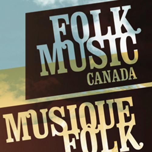 Folk Music Canada BLUE #FMCTopNotch @FAI 2016