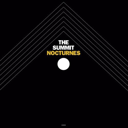 SWR008 The Summit 'Nocturnes' LP Sampler