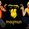 Maymun - Mon Amour De Vacances 2009 Live