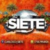 REGGAETON Romantico #2 (DJ 7 ) TE BUSCO STARTER