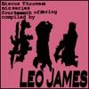 Discus Mix: #14 - Leo James (Body Language)