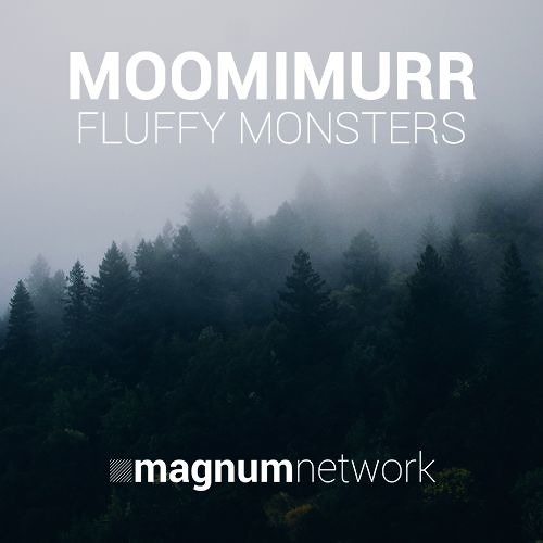 Moomimurr - Fluffy Monsters