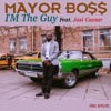 I'M The Guy Feat Jasi Caesar