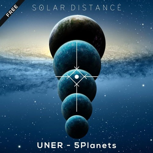 UNER - 5Planets