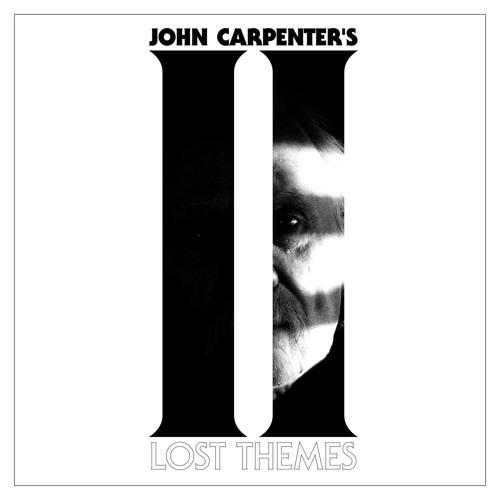 John Carpenter –  Distant Dream