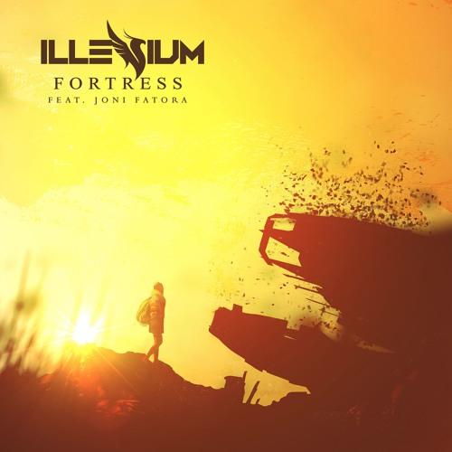 Illenium - Fortress (ft. Joni Fatora)