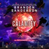 Calamity by Brandon Sanderson, Narrated by MacLeod Andrews