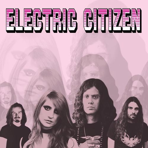 Electric Citizen - Evil