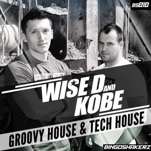 BS010 Wise D & Kobe Groovy House & Tech House
