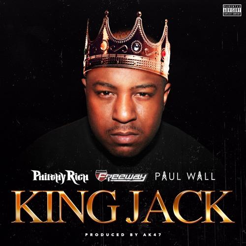 King Jack (feat. Freeway & Paul Wall)