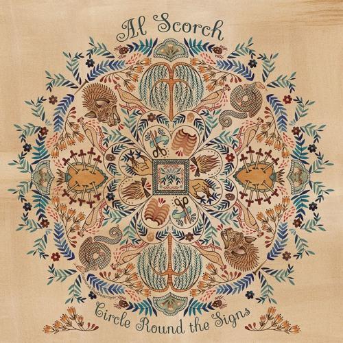 """Lost At Sea"" by Al Scorch"
