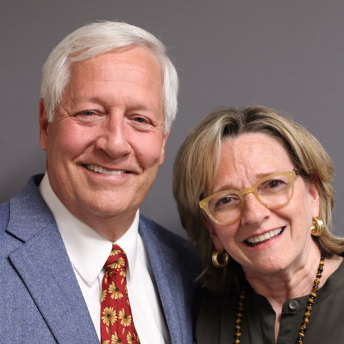 Story #5: Bob and Pamela