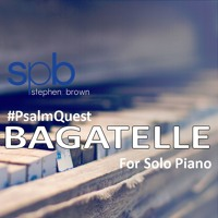 Bagatelle For Piano