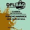 Poncho Warwick