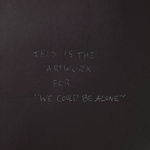 TUSKA - We Could Be Alone