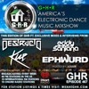 GHR - Ghetto House Radio - Destructo + Ephwurd & More - Show 467