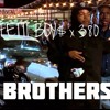 FETTI BOYZ - MY BROTHERS ( I-I , PRINCE , BHRIS , KODA )