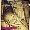 I Wanna Know What LOVE Is - Suzanna BKKT (Cover Version) - (Kapa Haus Ent) Portada del disco