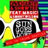 David Guetta & Showtek - Sun Goes Down (Dancefloor Kingz vs. Frame Bootleg Edit) - 11 Jahre TB.Fm