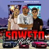 Dj Maphorisa Soweto Baby Ft Wizkid And Dj Buckz Master Mp3