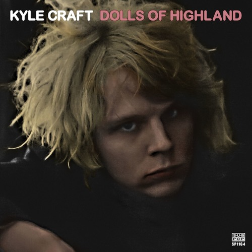Kyle Craft - Lady of the Ark