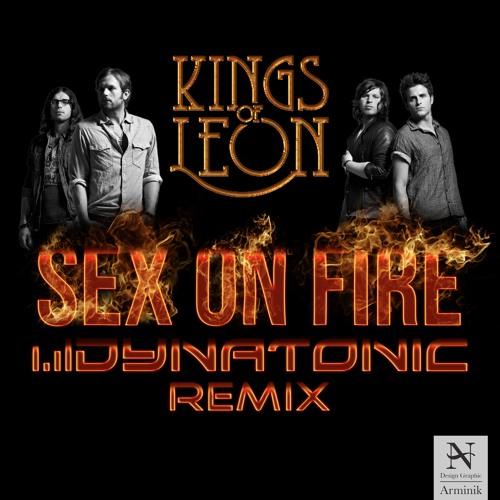 Kings Of Leon Craaze