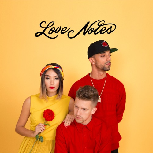 Love Notes EP