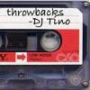 00s Throwbacks (clean)  (hip hop)