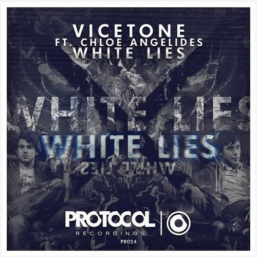 Vicetone feat. Chloe Angelides - White Lies (Sash_S Remix)