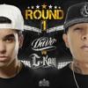 Round 1 (feat. MC Davo) Portada del disco