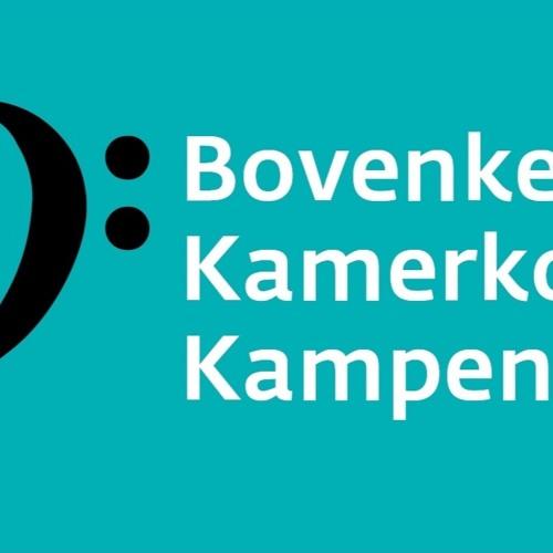 Te Deum Laudamus - Mozart - Bovenkerk Kamerkoor 07 - 11 - 2015