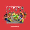 Joetime Feat Junior Rigolo - Al Degaje'w [Kanaval 2016]