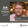 Ian Leigh, Thai Leisure Group