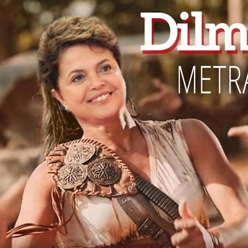 Dilma canta Metralhadora (Banda Vingadora)