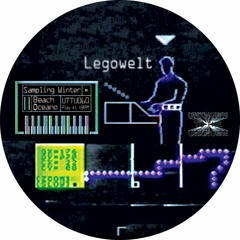 Legowelt - Sampling Winter - Unknown To The Unknown