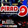 Forr� Pirado - 100% Absoluta