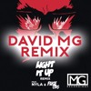 Major Lazer - Light It Up (feat. Nyla & Fuse ODG) [Remix David MG] Free Download MP3 Download