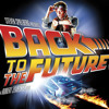 Back To The Future Theme - Cover