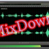 Police Cahse Sound Effect mixdown