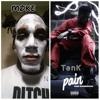 Moke And Tank