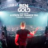 Ben Gold Live @ A State Of Trance 750 in Toronto, Canada