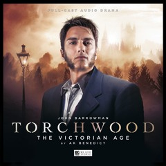 Torchwood - The Victorian Age (trailer)