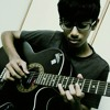 Animals Maroon 5 fingerstyle guitar interpretation... Shashank MB